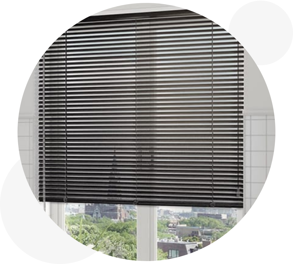 Venetian Blinds Derry Page Image
