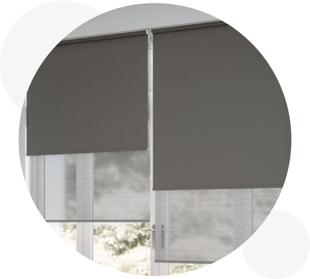 Roller Blinds Derry Page Image