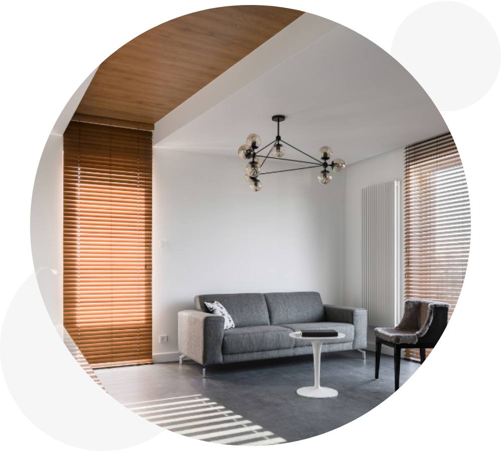 Wooden Blinds Derry Page Image