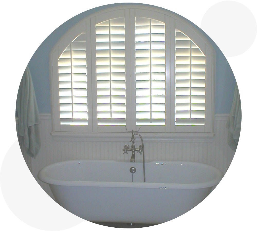 Bespoke Plantation Shutters Derry Page Image