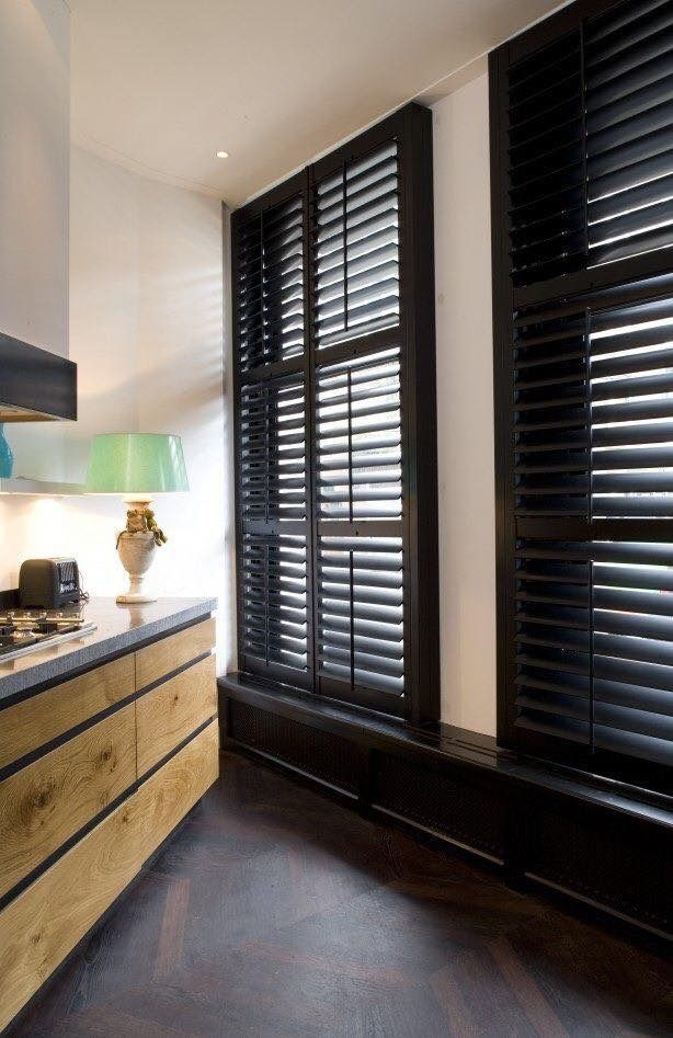 Plantation Shutters Bedroom Finch House Blinds Derry